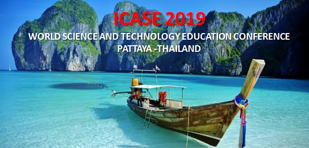 ICASE - International Council of Associations for Science Education